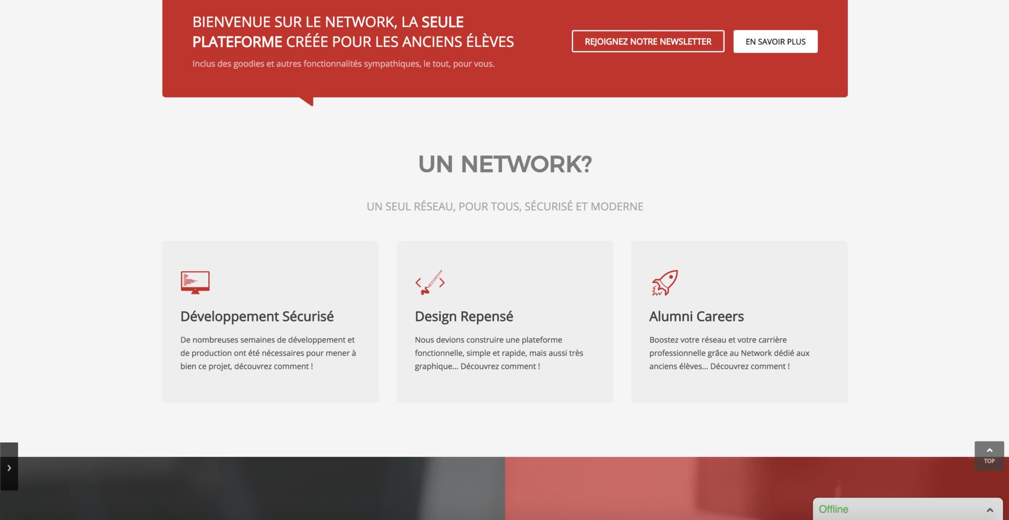Un Network?
